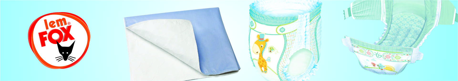 Diapers & Hygiene